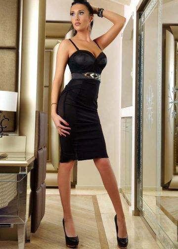 annaysa sexy dress